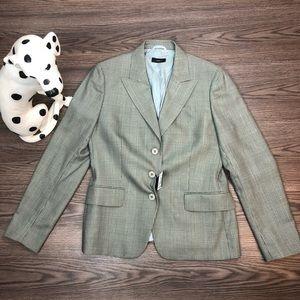 NWT ISAIA NAPOLI Blazer Size 42 (6)
